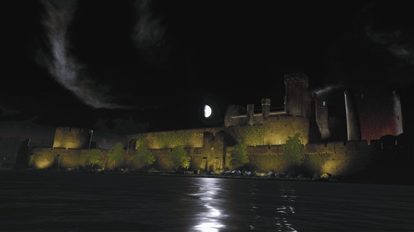 Euro Fishing The Moat Free Download