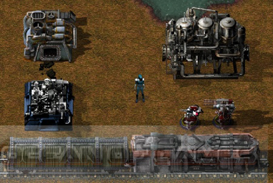 Factorio Download For Free