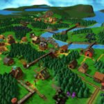 Factory Town Free Download its Ocean of Games