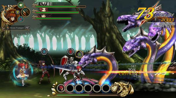 Fallen Legion Plus Free Download