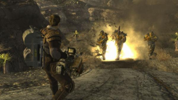 Fallout New Vegas Ultimate Edition Free Download