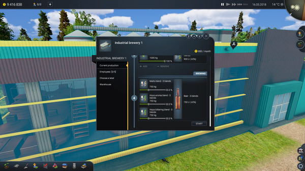 Farm Manager 2018 Brewing and Winemaking Free Download