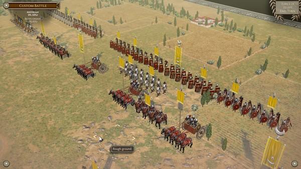 Field of Glory II Rise of Persia Free Download