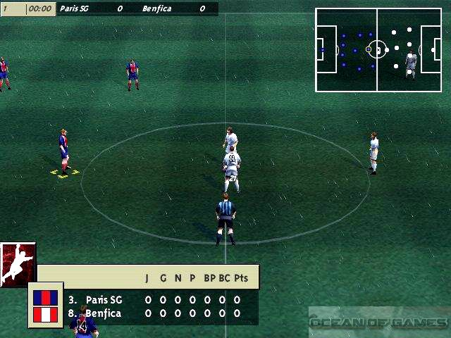 FIFA 99 Download For Free