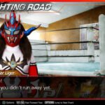 Fire Pro WW NJPW Junior Heavyweight Championship Free Download its Ocean of Games