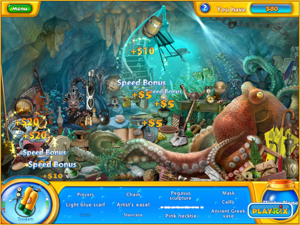 Fishdom H2O Hidden Odyssey download
