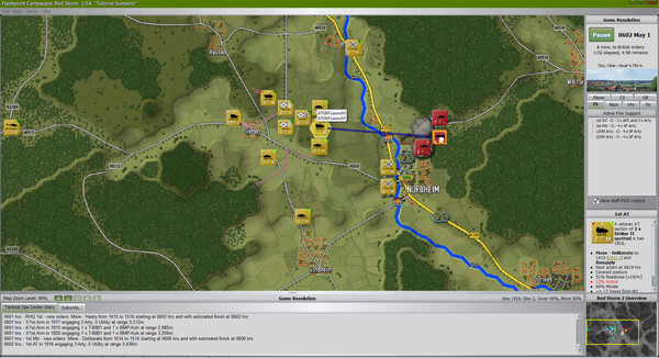 Flashpoint Campaigns Red Storm Players Edition Free Download
