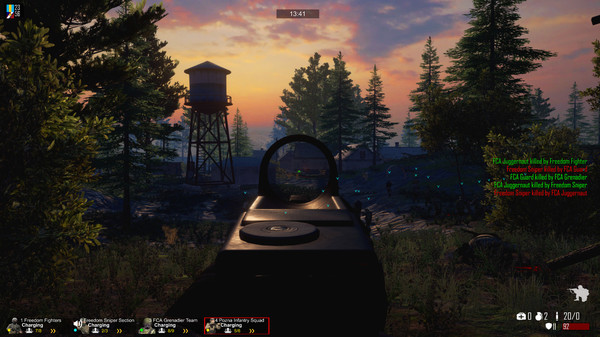 Freeman Guerrilla Warfare v0.2020 Free Download