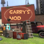 Garrys Mod PC Game Multiplayer Free Download Ocean of Games