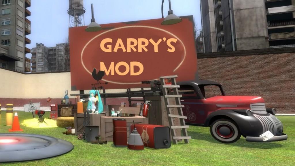 garrys mod free download