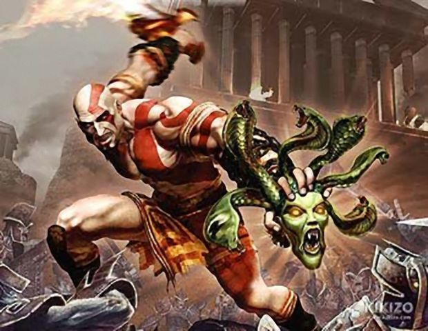 God of War 1 Setup Free Download