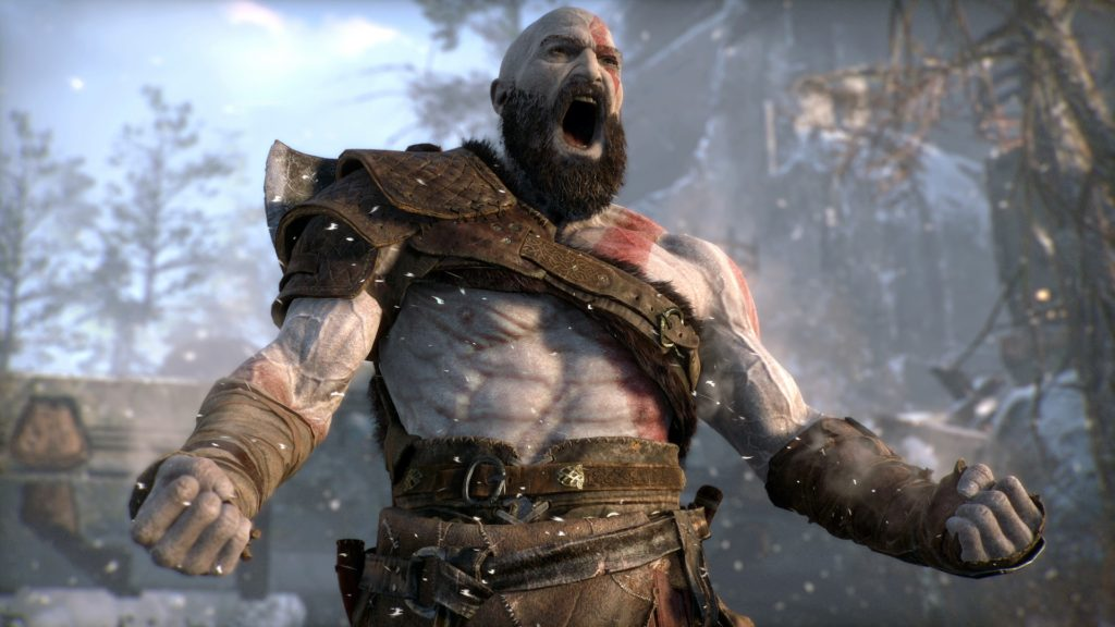 God of War Game For PC Free Download