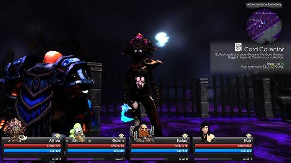 Grand Battle Free Download