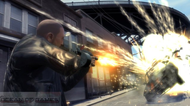 Grand Theft Auto IV Complete Edition Setup Download For Free