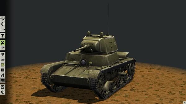 Graviteam Tactics Mius Front Final Offensive Free Download