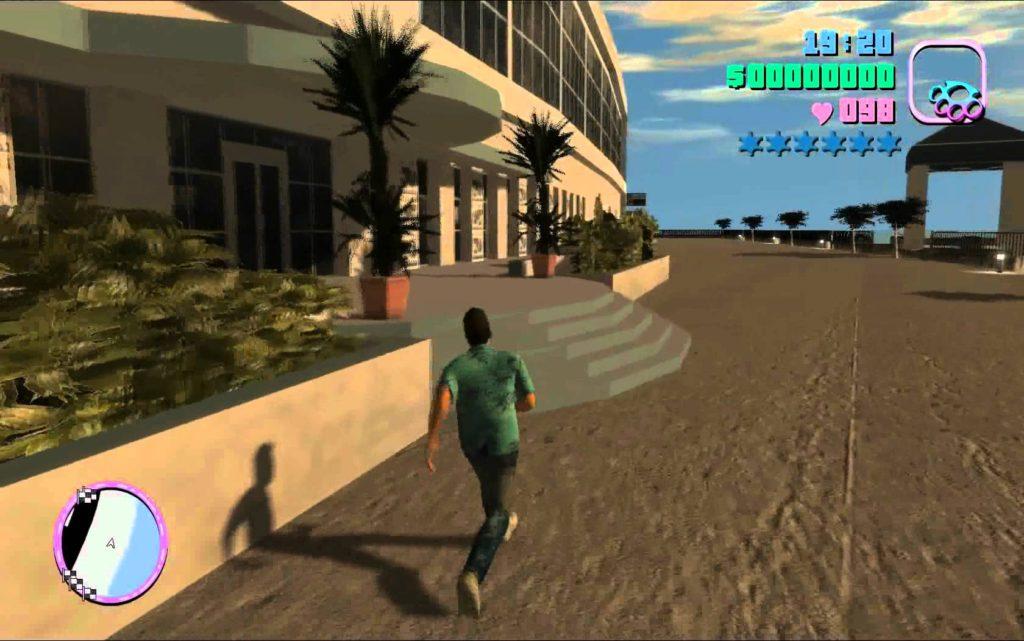GTA Vice City Setup Free Download Complete