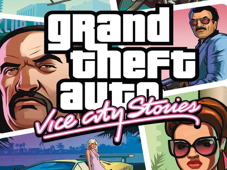 GTA Vice City Setup Free Download