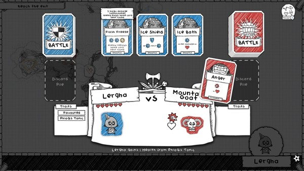 Guild of Dungeoneering Ice Cream Headaches Free Download