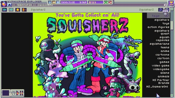 Hypnospace Outlaw Free Download