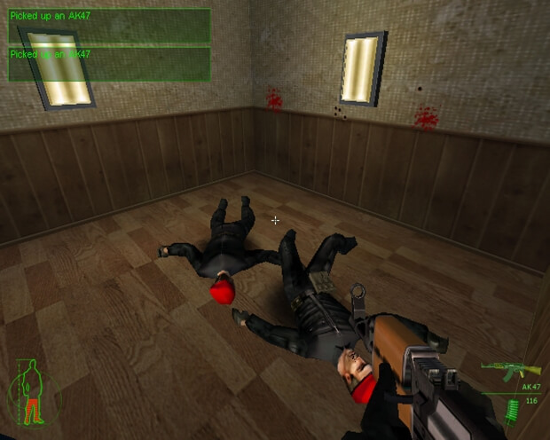 IGI 1 Trainer With Unlimited Cheats codes Free Download