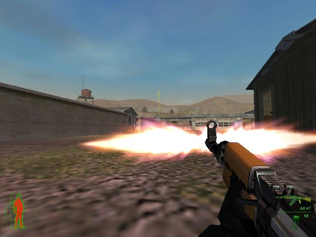 IGI 1 Trainer With Unlimited Cheats Free Download
