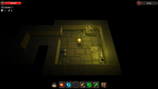 Immortal Darkness Curse of The Pale King Free Download