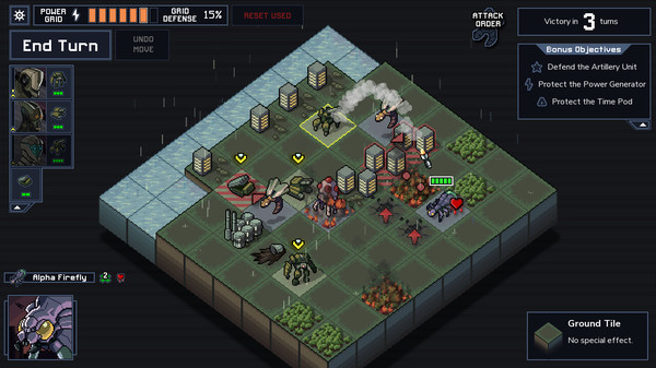 Into The Breach Free Download