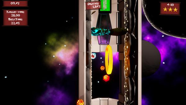 Karate Krab In Space Free Download