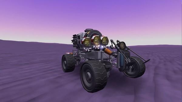 Kerbal Space Program Dressed for Success Free Download