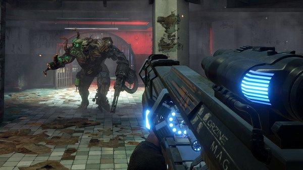 Killing Floor 2 Cyber Revolt Free Download