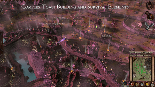 Kingdom Wars 2 Battles The Undead Rising DOwnload For Free