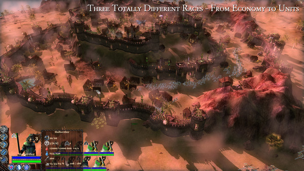 Kingdom Wars 2 Battles The Undead Rising Setup Free Download