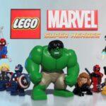 Lego Marvel Super Heroes Free Download Ocean of Games