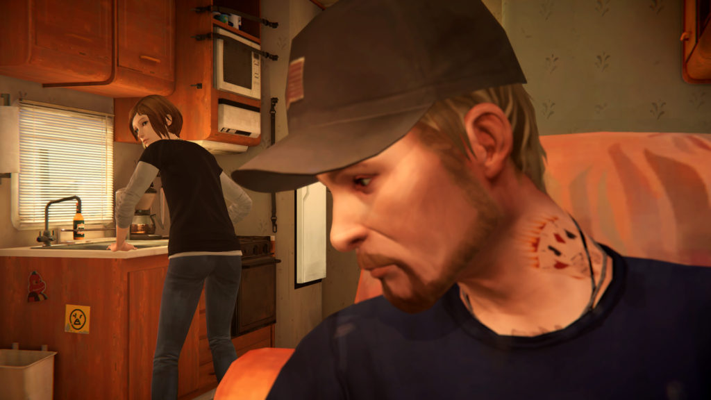 Life is Strange Before the Storm Episode 2 Free Download