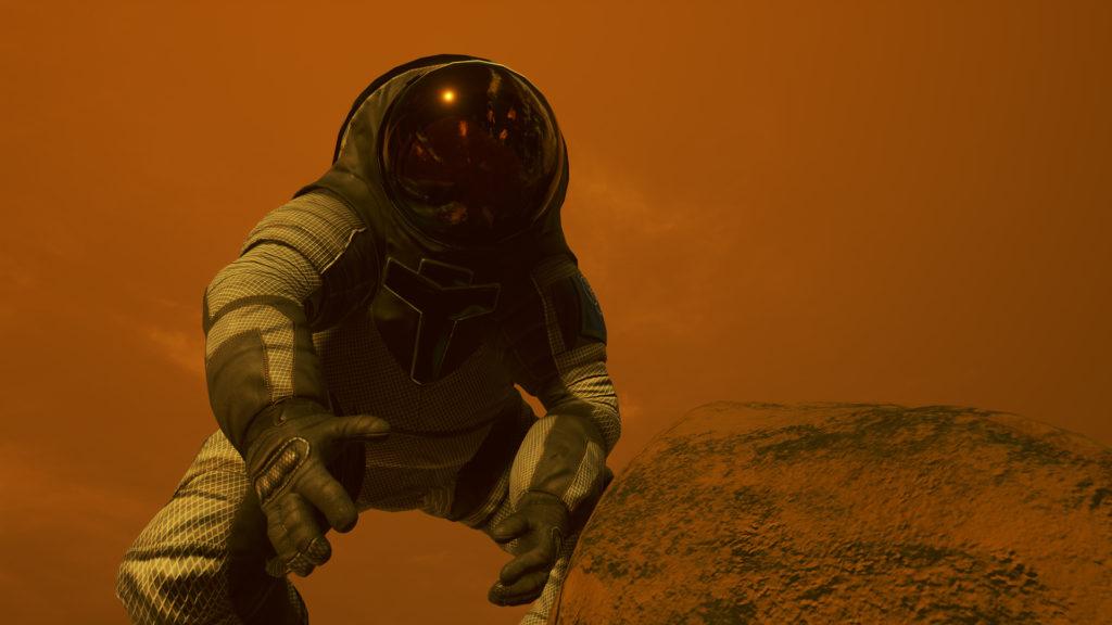 Mars 2030 Game Free Download