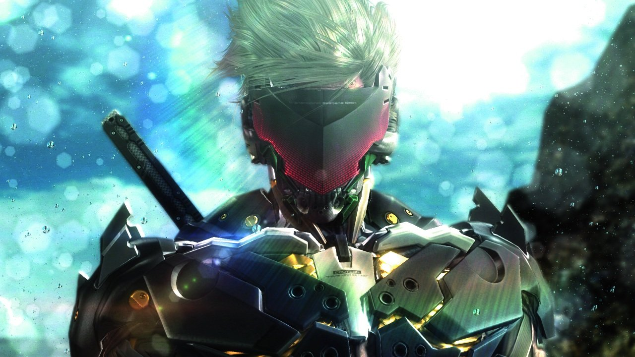 Metal Gear Rising Revengeance Update 2 Free Download