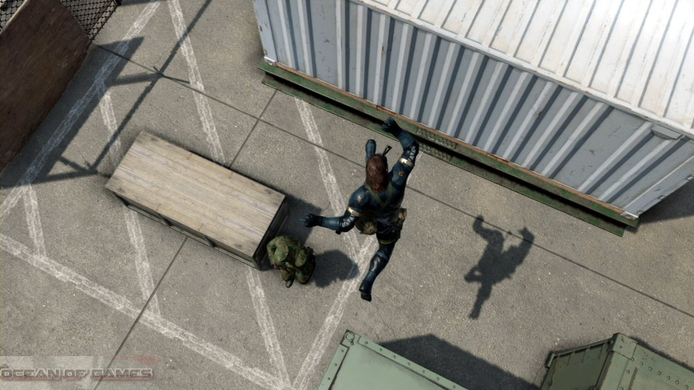 Metal Gear Solid V Ground Zeroes Download For Free
