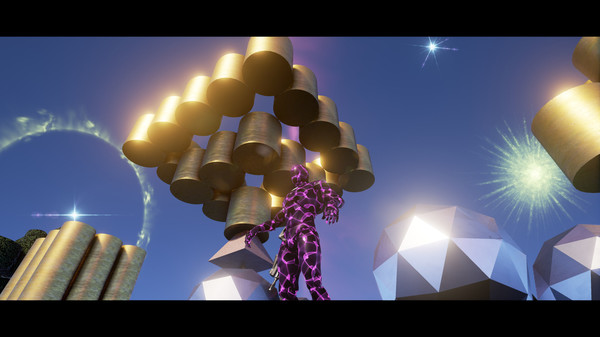 Mindball Play Celestial Spheres Free Download