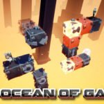 Minimal Move PLAZA Free Download its Ocean of Games