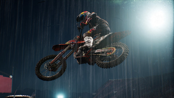 Monster Energy Supercross The Official Videogame Free Download