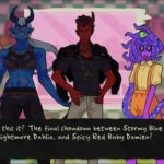 Monster Prom Second Term Free Download its Ocean of Games