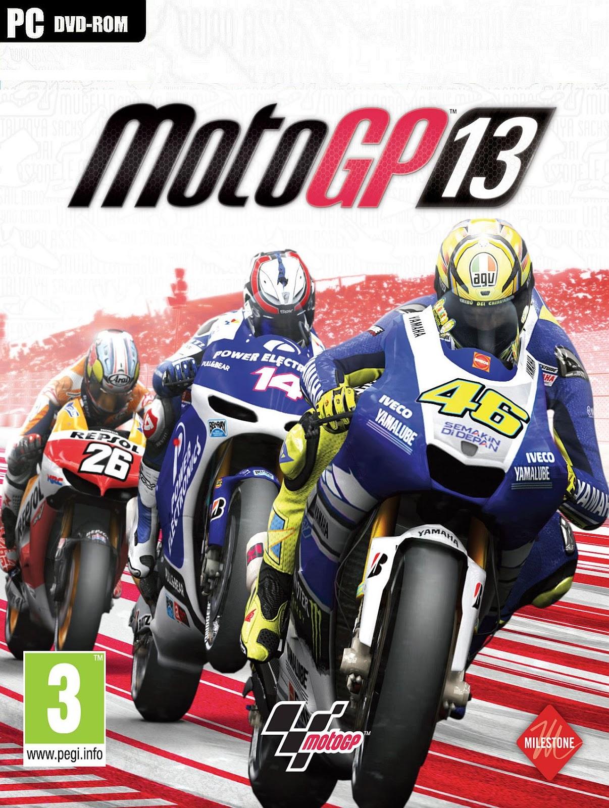 MotoGP 13 Download