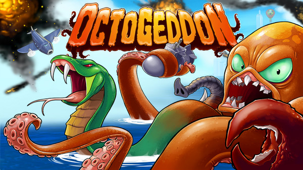 Octogeddon Free Download