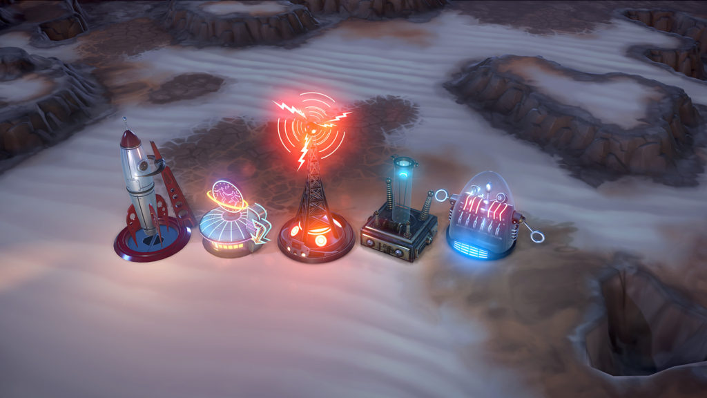 Offworld Trading Company Conspicuous Consumption Free Download