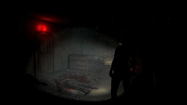 Outbreak The Nightmare Chronicles Complete Edition Free Download