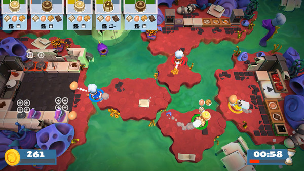 Overcooked 2 Free Download