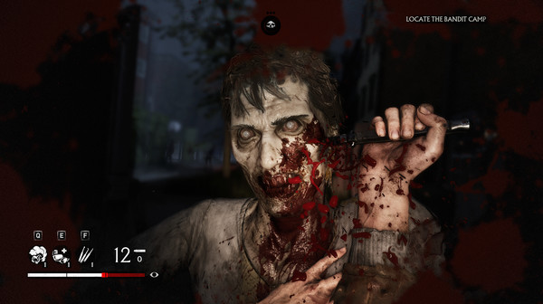 OVERKILLs The Walking Dead Free Download
