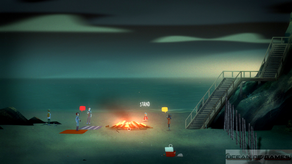 Oxenfree Setup Download For Free