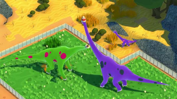Parkasaurus Free Download