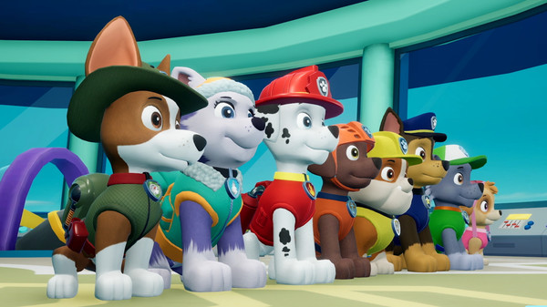 Paw Patrol On A Roll Free Download